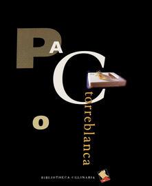 Paco Torreblanca. Con 54 schede tecniche - Paco Torreblanca - copertina