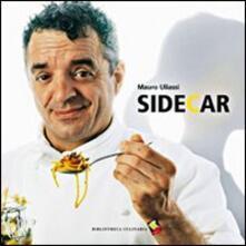 Sidecar - Mauro Uliassi - copertina