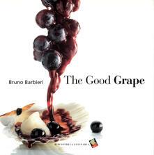The good grape - Bruno Barbieri - copertina
