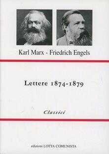 Lpgcsostenible.es Lettere 1874-1879 Image