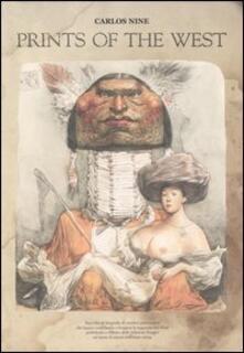 Prints of the West - Carlos Nine - copertina