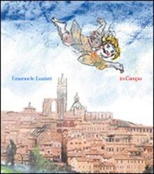 In campo - Emanuele Luzzati - copertina