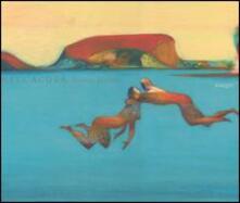 Nell'acqua - Lorenzo Mattotti - copertina