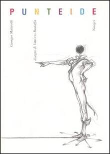Punteide - Giorgio Matteotti,Vittorio Bustaffa - copertina