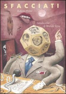 Sfacciati - Roberto Perini - copertina