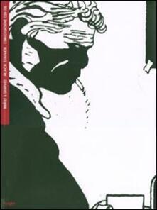 Conversazione con Joe. Alack Sinner - José Muñoz,Carlos Sampayo - copertina