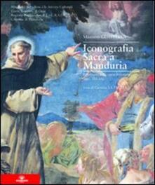 Equilibrifestival.it Iconografia sacra a Manduria. Repertorio delle opere pittoriche (secc. XVI-XX) Image