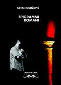 Epigrammi romani. Ediz. multilingue