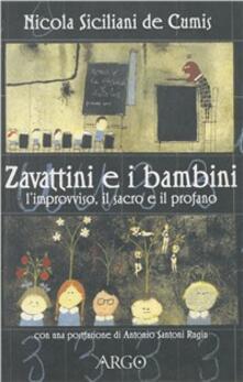 Associazionelabirinto.it Zavattini e i bambini. L'improvviso, il sacro, il profano Image