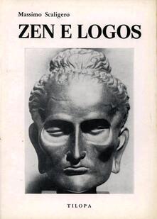Zen e logos - Massimo Scaligero - copertina