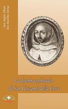 Squillogame.it La dottrina spirituale di San Giovanni della Croce Image