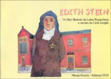 Edith Stein. Un libro illustrato - Carla Jungles - copertina