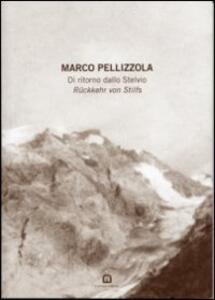 Di ritorno dallo Stelvio-Ruckkehr von Stilfs. Catalogo della mostra (Mantova, 1998)