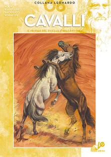 Cavalli - copertina