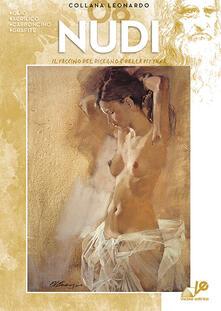 Nudi - copertina