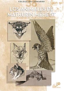 Los animales de Mathurin Méheut - copertina