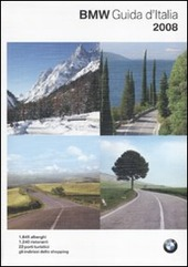 Guida d'Italia BMW 2008
