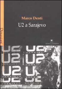 U2 a Sarajevo