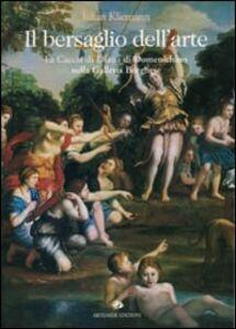 Il bersaglio dell'arte. La caccia di Diana di Domenichino nella galleria Borghese