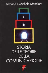 Storia delle teorie della comunicazione