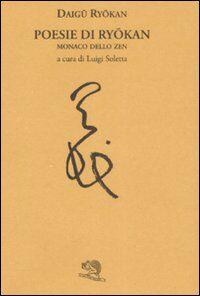 Poesie di Ryokan. Monaco dello zen
