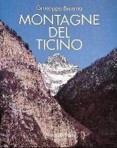 Montagne del Ticino