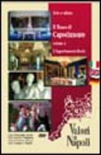 Il Il Museo Nazionale di Capodimonte. Ediz. italiana, inglese e tedesca. DVD. Vol. 2 - Martino Linda - wuz.it