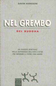 Nel grembo del Buddha. Un viaggio spirituale nella sofferenza dell'Aids e oltre per imparare a vivere con amore