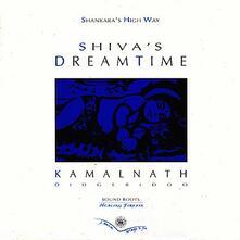 Shiva's dreamtime. Ediz. trilingue. Con CD Audio - Gianbarberis - copertina