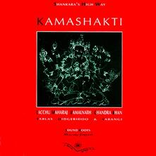 Kamashakti. Ediz. trilingue. Con CD Audio - Gianbarberis - copertina