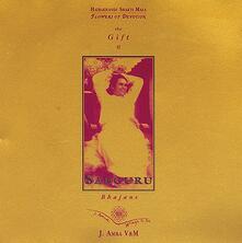 Listadelpopolo.it Sadguru. Bhajans. Ediz. italiana e inglese. Con CD: Sadguru Image