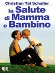 La salute di mamma & bambino.pdf