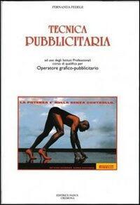 TECNICA PUBBLICITARIA