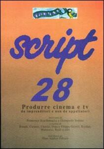 Script. Vol. 28