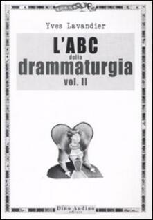 Tegliowinterrun.it L' ABC della drammaturgia. Vol. 2 Image