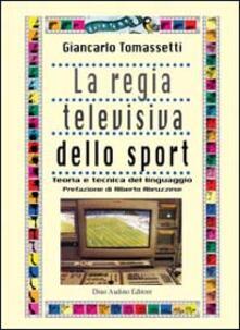 Warholgenova.it La regia televisiva dello sport. Teoria e tecnica del linguaggio Image