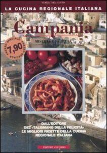 Campania. Miseria e nobiltà