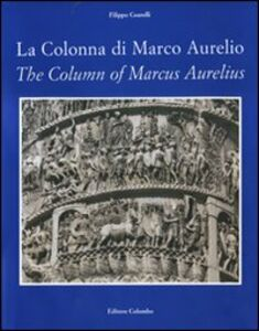 La colonna di Marco Aurelio-The column of Marcus Aurelius