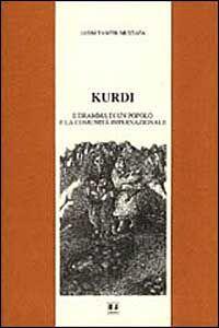 Kurdi. Il dramma di un popolo e la comunità internazionale