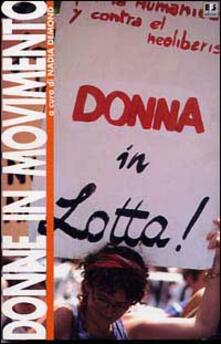 Donne in movimento - copertina