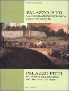 Palazzo Pitti. La decorazione pittorica dell'Ottocento-Palazzo Pitti. Pictorial decoration of the 19/th century