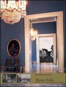 Museo Italia. Diario di un soprintendente-ministro
