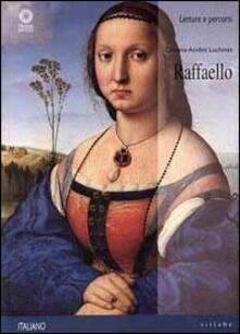 Raffaello - Cristina Acidini Luchinat - copertina