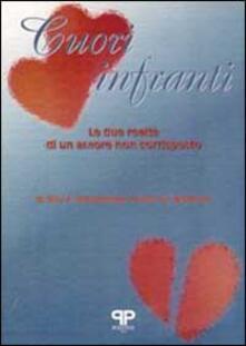 Cuori infranti. Le due realtà di un amore non corrisposto - Roy F. Baumeister,S. R. Wotman - copertina