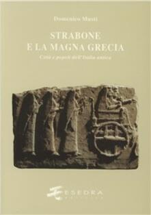 Antondemarirreguera.es Strabone e la Magna Grecia. Città e popoli dell'Italia antica Image