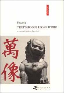 Parcoarenas.it Trattato sul leone d'oro Image