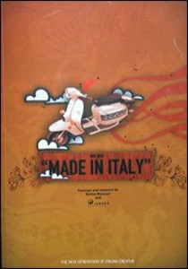 Libro We are made in Italy. The new generation of italian creative. Con CD