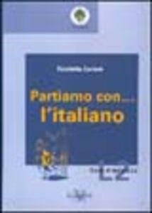 Partiamo con... l'italiano