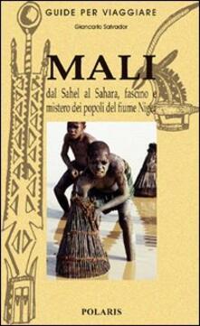 Mali. Viaggio tra i Dogon: il popolo delle stelle - Vittorio Franchini - copertina