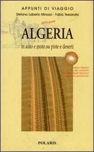 Algeria. In auto e moto su piste e deserti. Con CD-ROM. Vol. 2